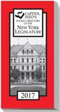 2017 Pocket Directory of the New York Legislature