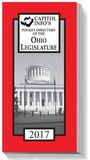 2017 Pocket Directory of the Ohio Legislature