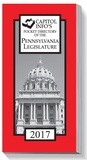 2017 Pocket Directory of the Pennsylvania Legislature